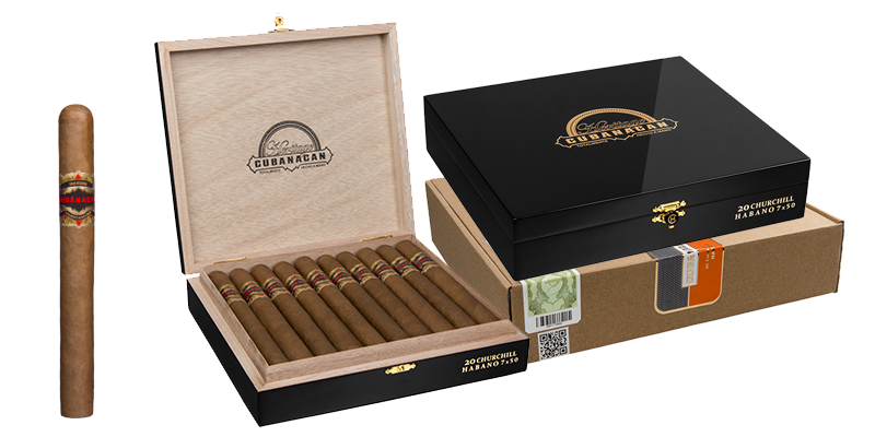 churchill habano2